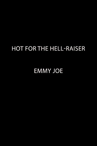 Hot for the Hell-Raiser (New York Heat)