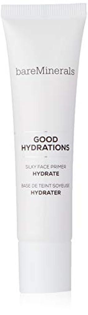 ロック解除ホップを除くベアミネラル Good Hydrations Silky Face Primer 30ml/1oz並行輸入品