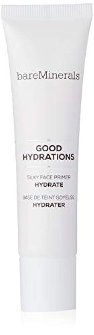 アソシエイトで合理的ベアミネラル Good Hydrations Silky Face Primer 30ml/1oz並行輸入品