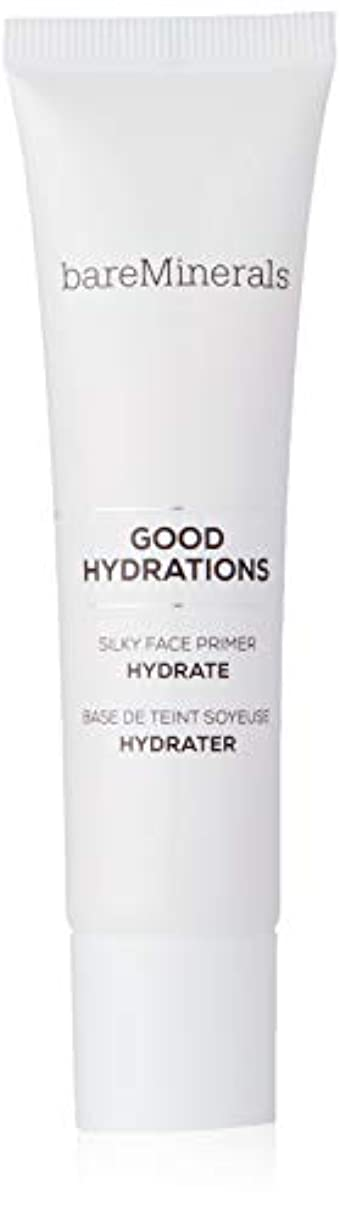 ファックス急勾配の南ベアミネラル Good Hydrations Silky Face Primer 30ml/1oz並行輸入品