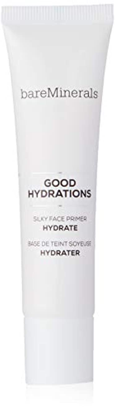以来戦闘欠乏ベアミネラル Good Hydrations Silky Face Primer 30ml/1oz並行輸入品