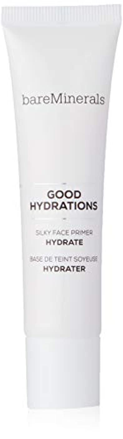 ベアミネラル Good Hydrations Silky Face Primer 30ml/1oz並行輸入品