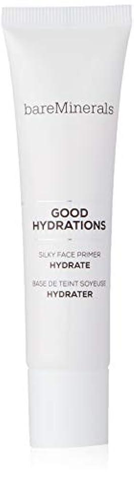観察するクリーク実験ベアミネラル Good Hydrations Silky Face Primer 30ml/1oz並行輸入品