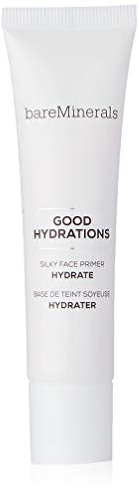 罰ドリル新しい意味ベアミネラル Good Hydrations Silky Face Primer 30ml/1oz並行輸入品