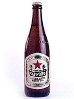 サッポロ ラガービール中瓶500ml瓶×20