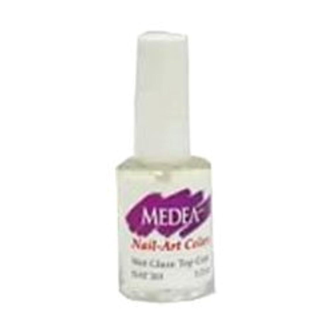 断言する休憩するアレルギー性ネイルカラー30ml トップコート NAT203