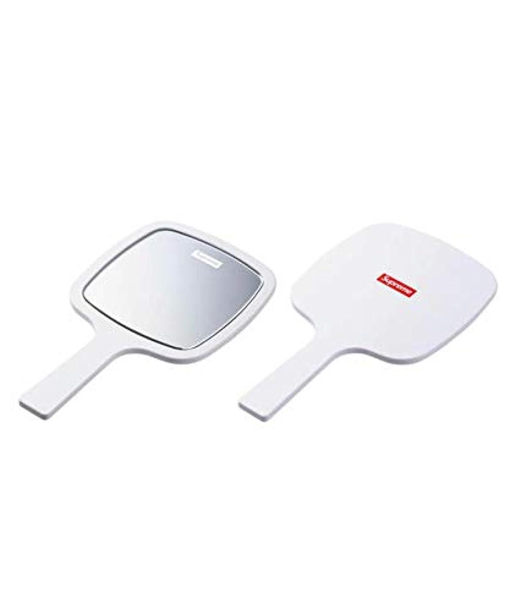 副節約する空気Supreme Hand Mirror シュプリーム ハンドミラー