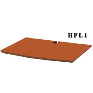 サウンドマジック Design Editionラック用の追加棚板 ライトチェリー  1枚 SOUND MAGIC HFL1 A