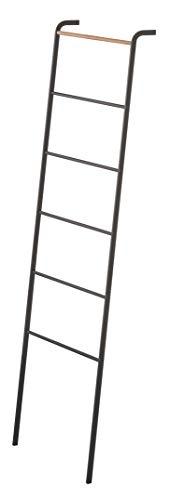 RoomClip商品情報 - 山崎実業 ラダーハンガー タワー ブラック 2813