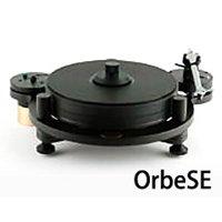 ミッチェルエンジニアリング アナログ・プレーヤー OrbeSE-TA