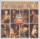 Antone's 10th Anniversary Anthology, Vol. 1 by Antone's Tenth Anniversary Anthology