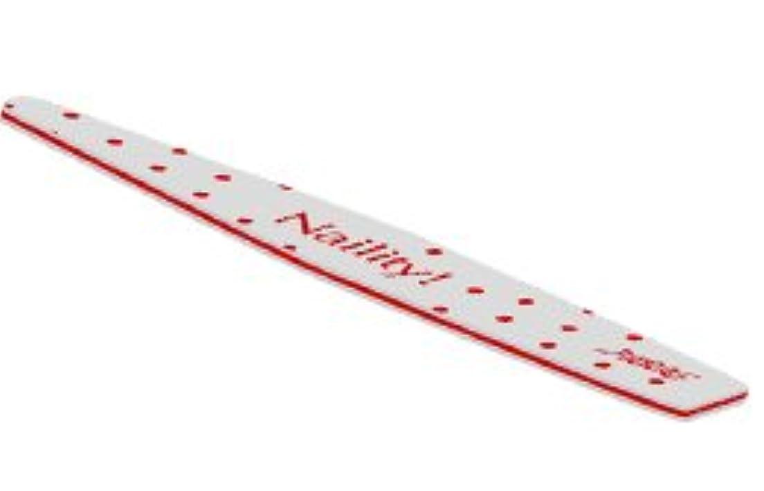 【ネイルファイル】Naility! ファイル 240G <ジェルネイル、ネイルケアに!>