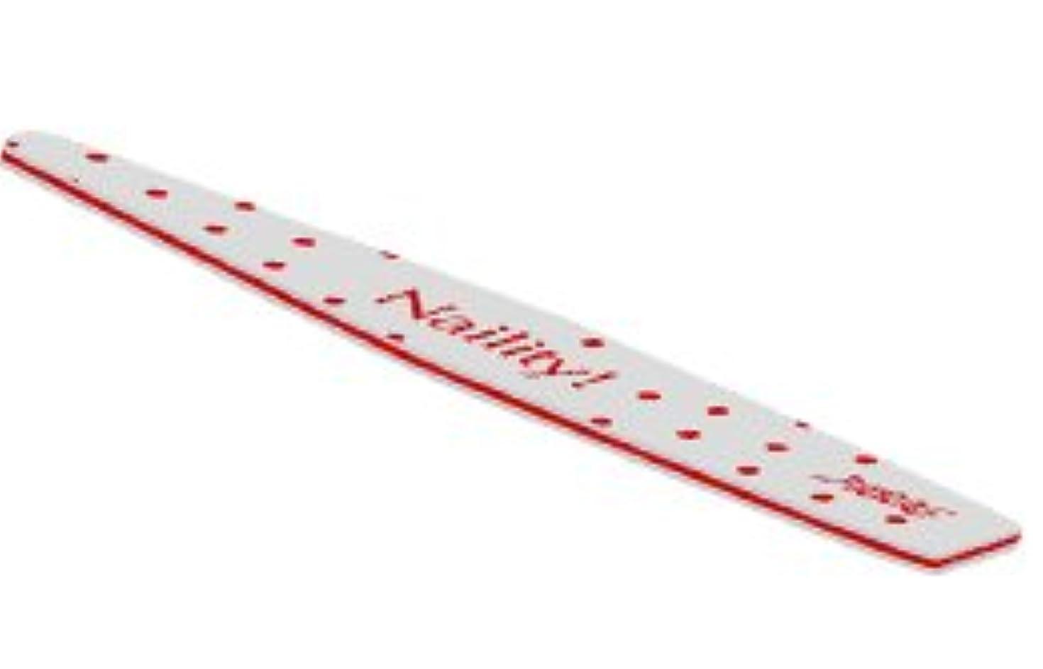 バリア描写好奇心盛【ネイルファイル】Naility! ファイル 240G <ジェルネイル、ネイルケアに!>