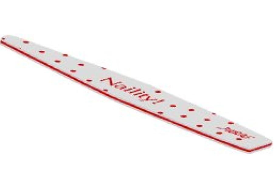 防ぐ入学する学部長【ネイルファイル】Naility! ファイル 240G <ジェルネイル、ネイルケアに!>