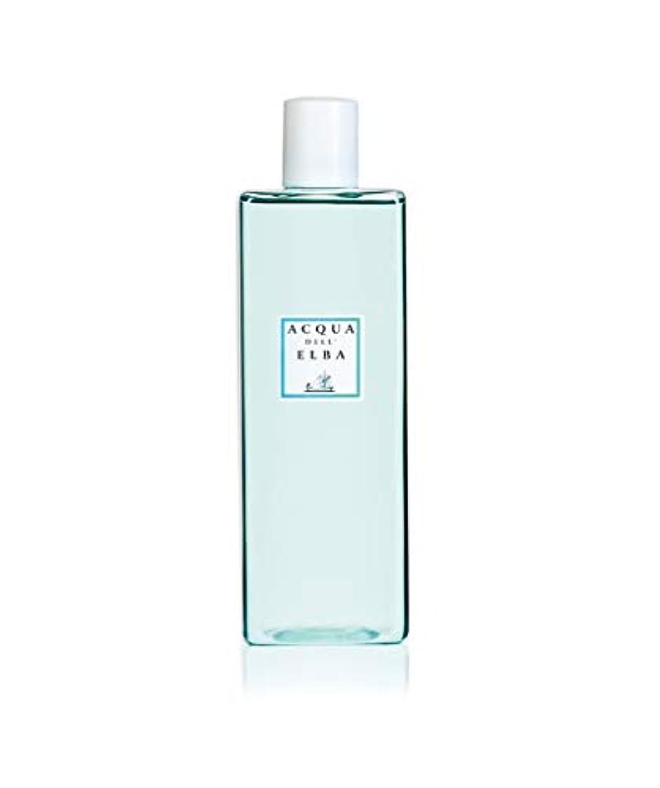 責任者細心のチャーターアクア?デッレ?エルバ Home Fragrance Diffuser Refill - Isola D'Elba 500ml/17oz並行輸入品