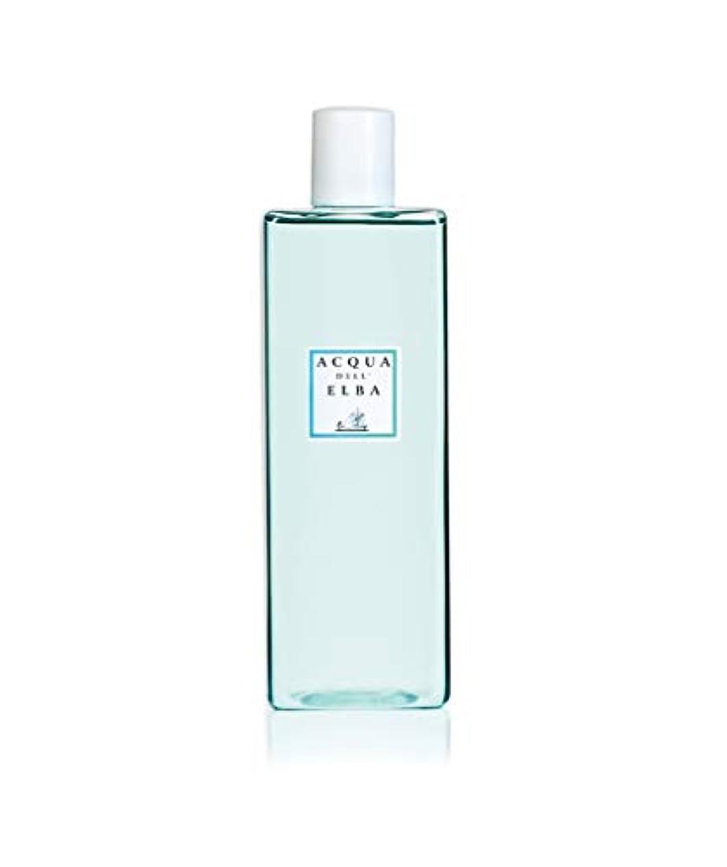 爆発説明的教育アクア?デッレ?エルバ Home Fragrance Diffuser Refill - Isola D'Elba 500ml/17oz並行輸入品