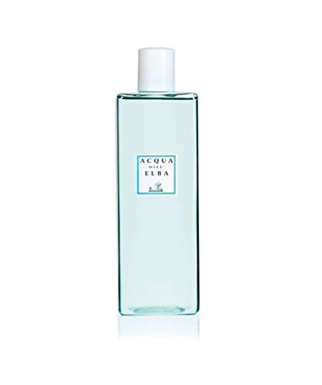 徹底バス鎖アクア?デッレ?エルバ Home Fragrance Diffuser Refill - Isola D'Elba 500ml/17oz並行輸入品