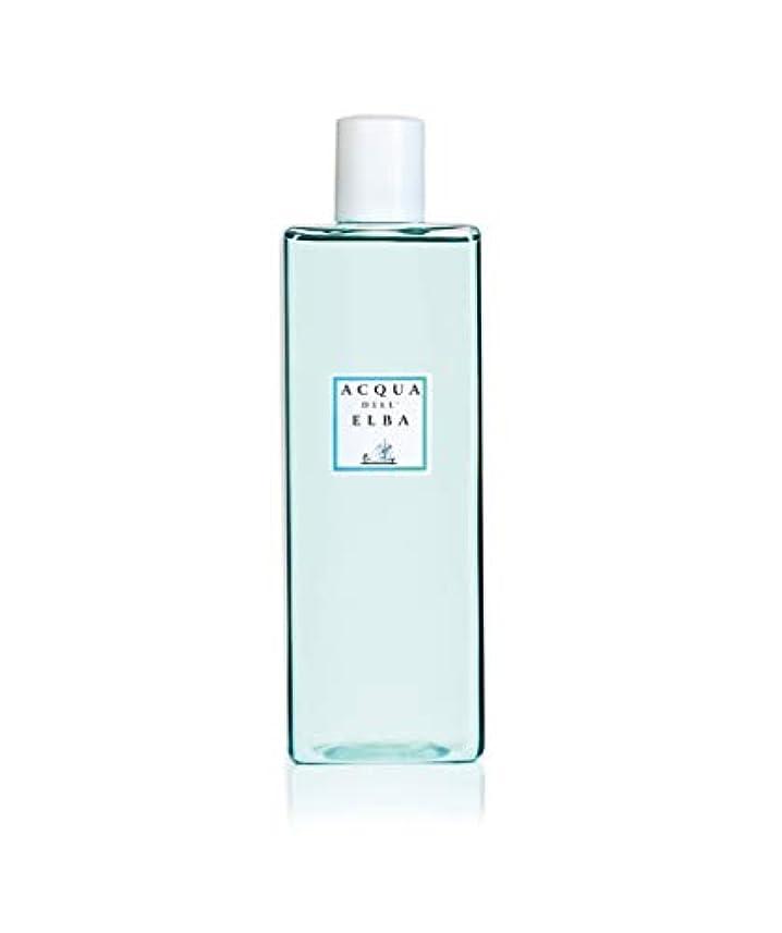 マットメーター安全でないアクア?デッレ?エルバ Home Fragrance Diffuser Refill - Isola D'Elba 500ml/17oz並行輸入品