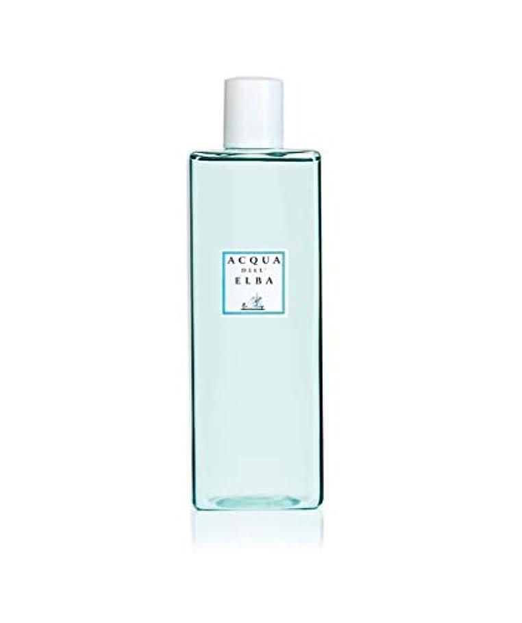 また告発者つま先アクア?デッレ?エルバ Home Fragrance Diffuser Refill - Isola D'Elba 500ml/17oz並行輸入品