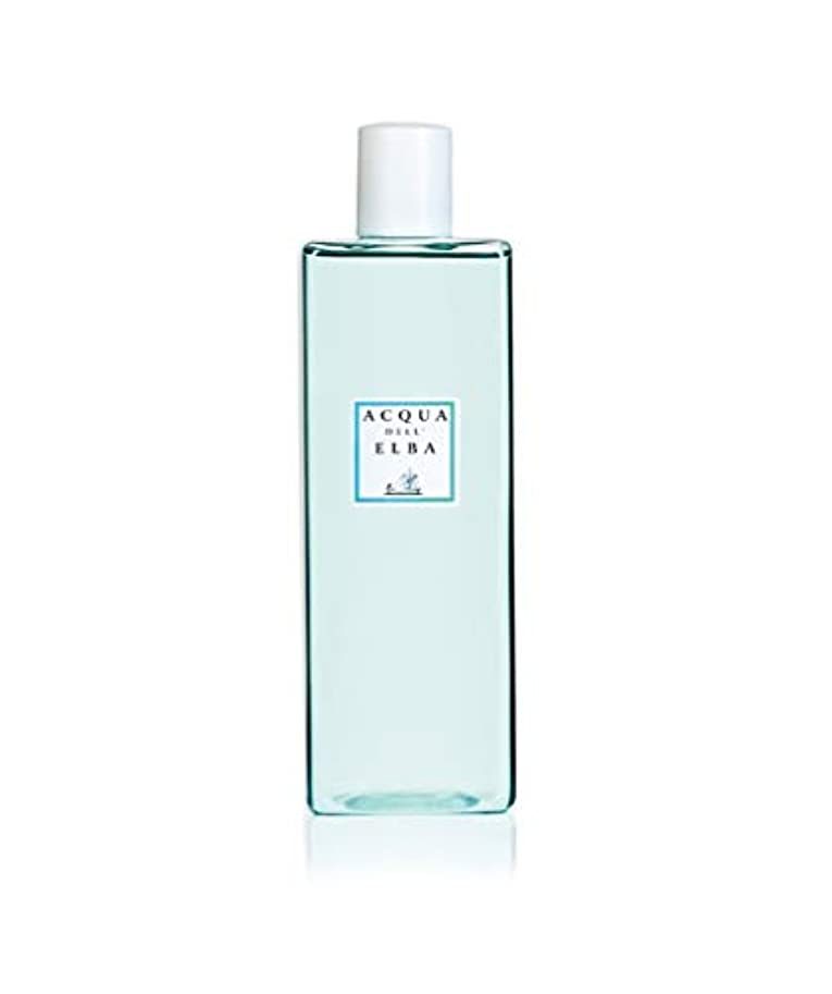 湿気の多いサルベージ消すアクア?デッレ?エルバ Home Fragrance Diffuser Refill - Isola D'Elba 500ml/17oz並行輸入品