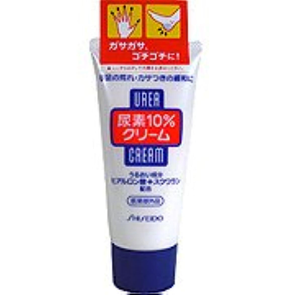 伝説素人ブリーク尿素10% クリームチューブ [ヘルスケア&ケア用品]