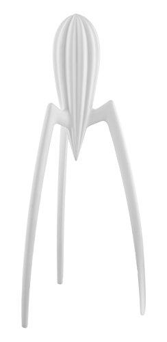 RoomClip商品情報 - 【正規輸入品】 ALESSI アレッシィ Juicy Salif レモンスクイーザー/限定ホワイト PSJS W