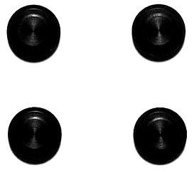 HOP-UP OPTIONS OP-576 TRFダンパー用オイルシール