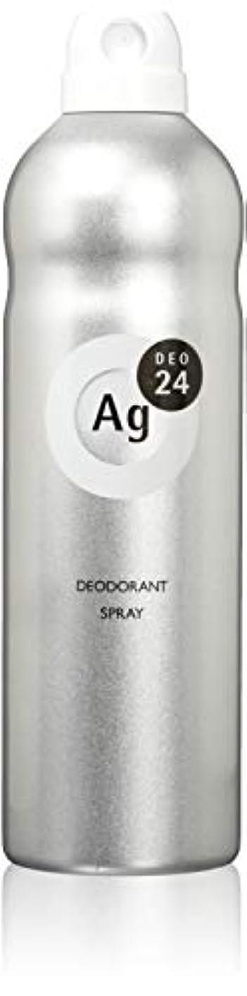 球体くびれた処方エージーデオ24 パウダースプレー 無香料 XL (医薬部外品) 単品 240g