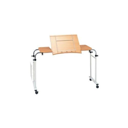 テーブル ベッドテーブル KT-3335NA ベッドテーブル