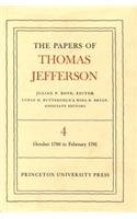 The Papers of Thomas Jefferson: October 1780 to 24 February 1781