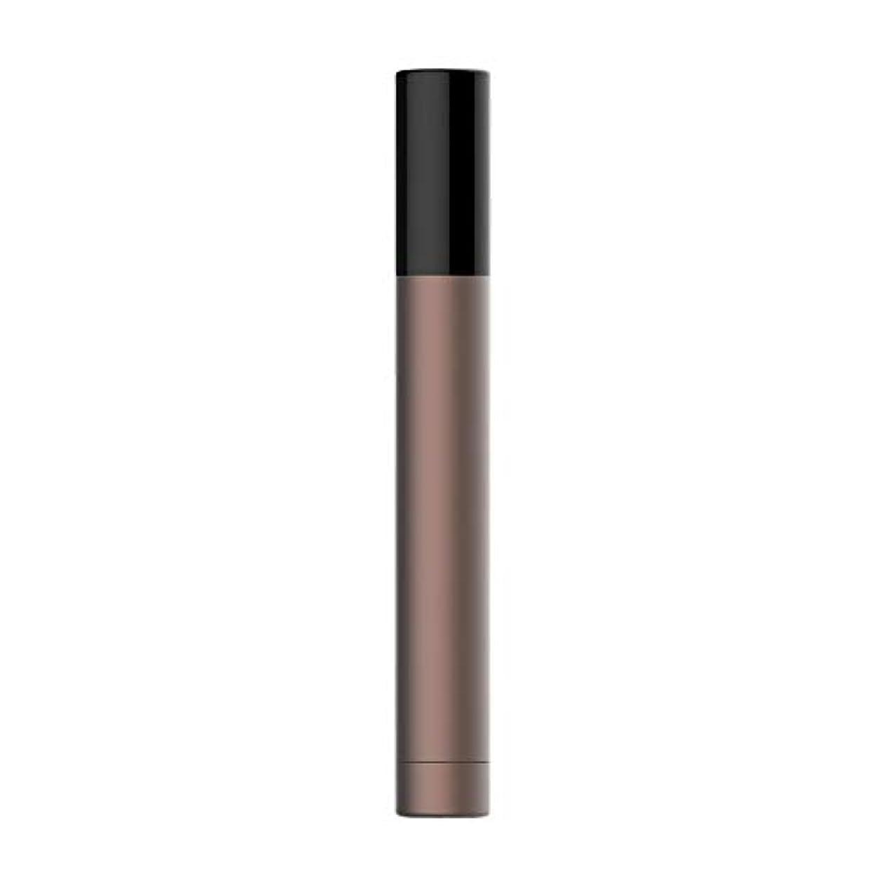 鼻毛トリマー-密閉防水効果/シングルカッターヘッドシャープで耐久性のある/男性用剃毛鼻毛はさみ/ポータブルデザイン、旅行に便利/ 12.9 * 1.65cm 操作が簡単