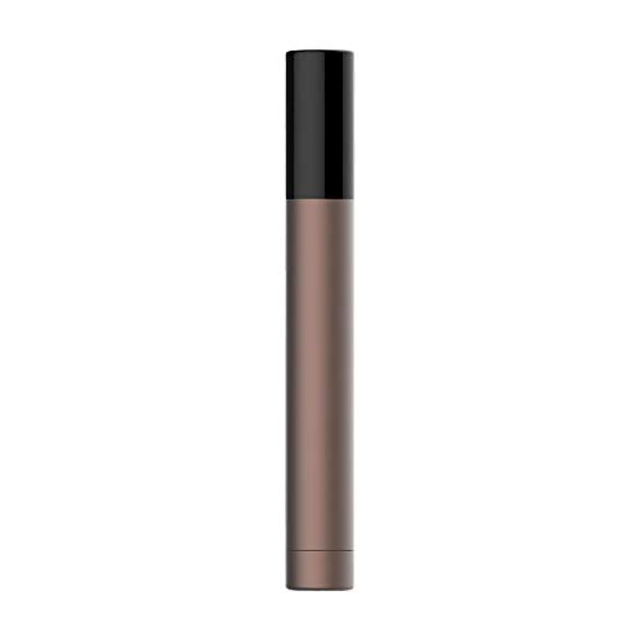 技術オンケーブルカー鼻毛トリマー-密閉防水効果/シングルカッターヘッドシャープで耐久性のある/男性用剃毛鼻毛はさみ/ポータブルデザイン、旅行に便利/ 12.9 * 1.65cm 作り方がすぐれている