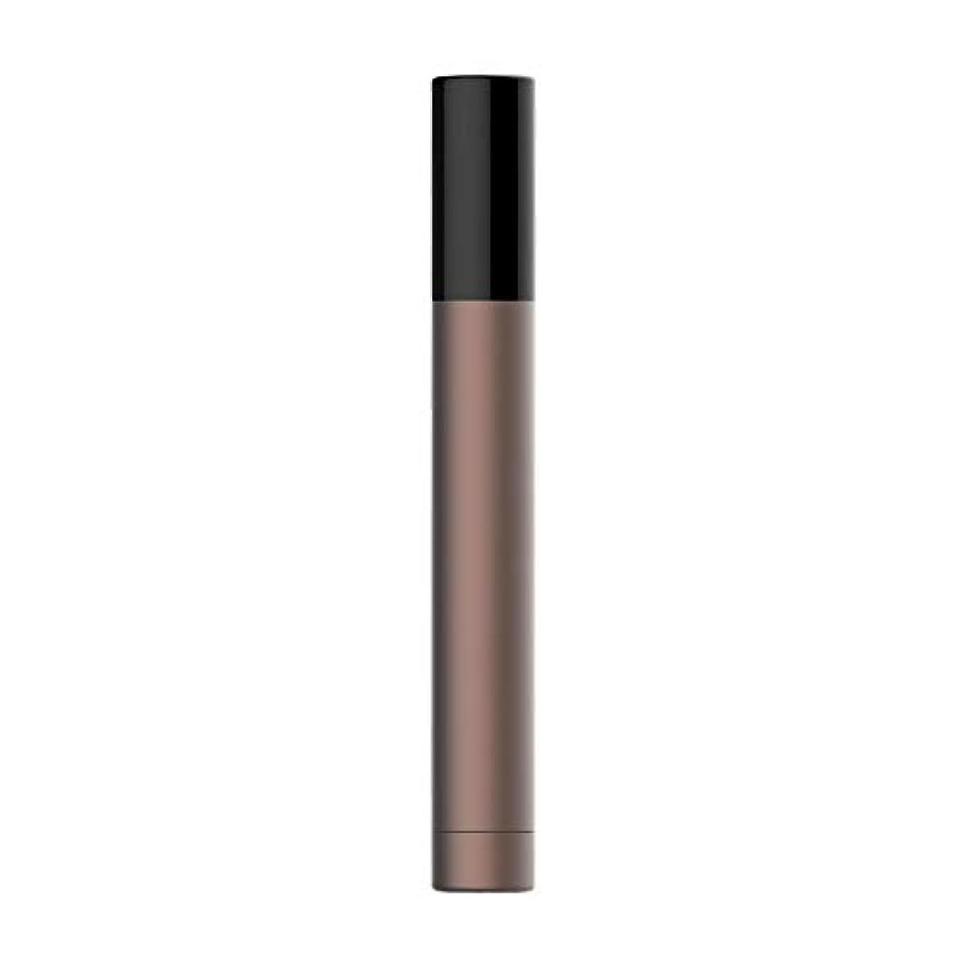 鼻毛トリマー-密閉防水効果/シングルカッターヘッドシャープで耐久性のある/男性用剃毛鼻毛はさみ/ポータブルデザイン、旅行に便利/ 12.9 * 1.65cm 持つ価値があります