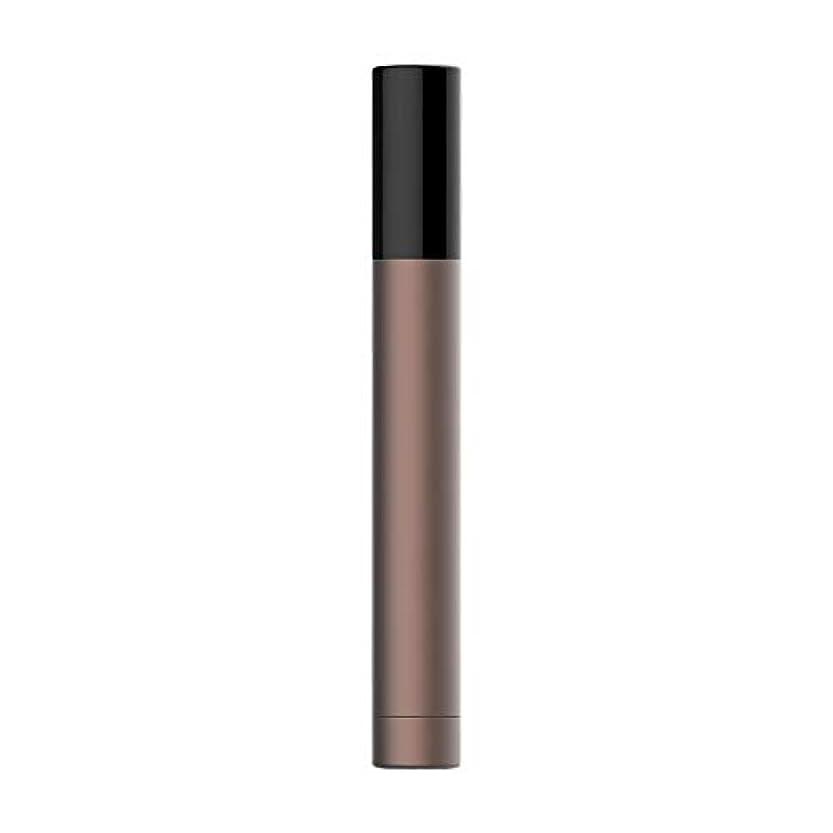 ベテラン敬意ポケット鼻毛トリマー-密閉防水効果/シングルカッターヘッドシャープで耐久性のある/男性用剃毛鼻毛はさみ/ポータブルデザイン、旅行に便利/ 12.9 * 1.65cm 持つ価値があります