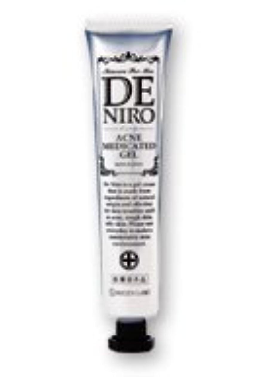 出演者祭司軌道自然派研究所 薬用DE NIRO(デニーロ) 45g(約30日分)