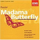 Puccini;Madama Butterfly