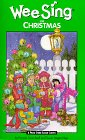 Wee Sing for Christmas book