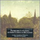 Pachelbel's Canon & Other Classics Relaxation