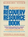 The Recovery Resource Book