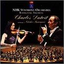 チャイコフスキー:交響曲第4番 / 武満徹:遠い呼び声の彼方へ! / 弦楽のためのレクイエム