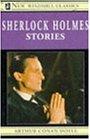 Sherlock Holmes Short Stories (New Windmills KS4)