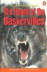 *HOUND OF THE BASKERVILLES         PGRN5 (Penguin Readers: Level 5 Series)