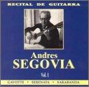 Recital De Guitarra 1