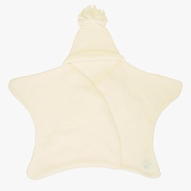 TUPPENCE & CRUMBLE タッペンス & クランブル スターラップ Starwarp (サイズ:4-10ヶ月、カラー:Cream)