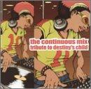 Continuous Mix Tribute to Dest