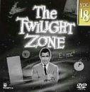 ミステリー・ゾーン(18)~Twilight Zone~ [DVD]