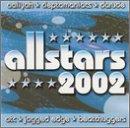 Allstars 2002