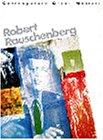 ラウシェンバーグ (現代美術 第14巻) 画像