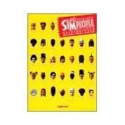 シムピープル お茶の間劇場 オフィシャルガイドブック