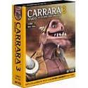 CARRARA STUDIO 3 日本語版